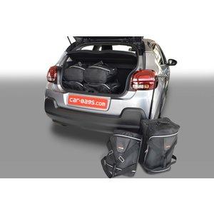 Car-Bags Citroen C3 bouwjaar 2016 t/m heden