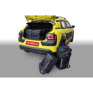 Car-Bags Citroen C4 Cactus bouwjaar 2014 t/m 2018