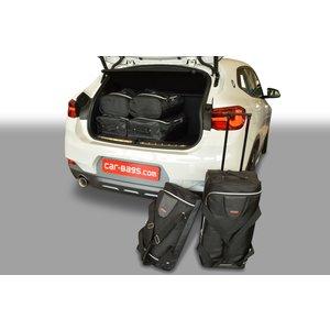 Car-Bags BMW X2 bouwjaar 2018 t/m heden