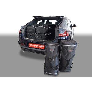 Car-Bags BMW X4 bouwjaar 2018 t/m heden