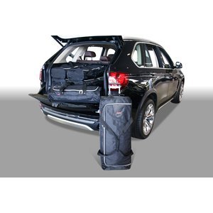 Car-Bags BMW X5 bouwjaar 2013 t/m 2018 incl. Plug in Hybrid