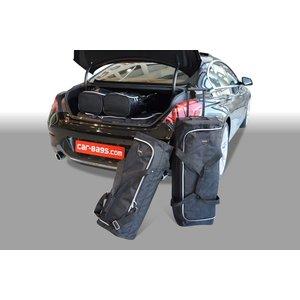 Car-Bags BMW 6 serie Gran Coupe bouwjaar 2012 t/m 2019