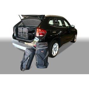 Car-Bags BMW X1 bouwjaar 2010 t/m 2015