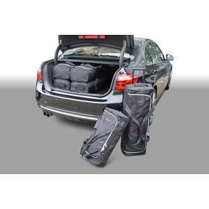 Car-Bags BMW 3 serie Sedan 330e Plug in Hybrid bouwjaar 2016 t/m heden