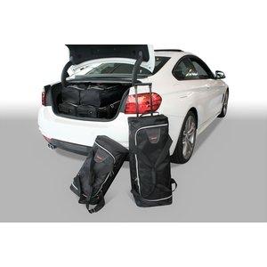 Car-Bags BMW 4 serie Coupe bouwjaar 2013 t/m 2020