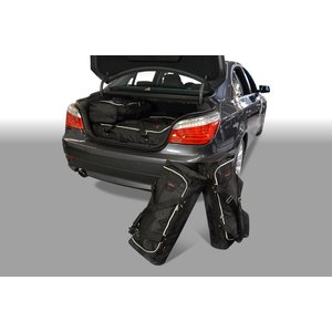 Car-Bags BMW 5 serie Sedan bouwjaar 2004 t/m 2010