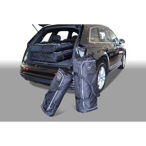 Car-Bags Audi Q7 bouwjaar 2015 t/m heden