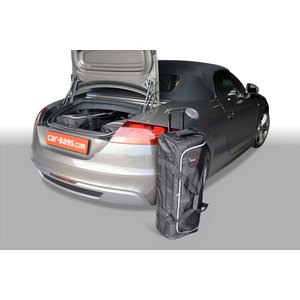 Car-Bags Audi TT roadster bouwjaar 2006 t/m 2014