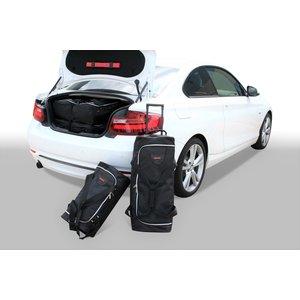 Car-Bags BMW 2 serie Coupe bouwjaar 2014 t/m heden