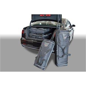 Car-Bags Audi A6 Sedan bouwjaar 2011 t/m 2018