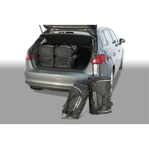 Car-Bags Audi A3 Sportback G-Tron bouwjaar 2013 t/m 2020