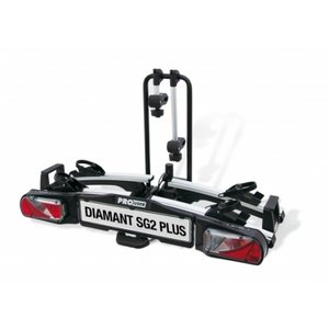 Pro-User Fietsendrager Pro User Diamant SG2 Plus | 2 fietsen