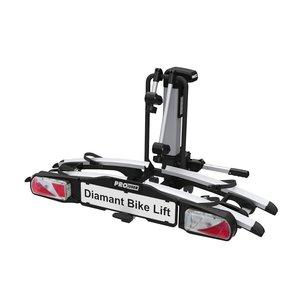 Pro-User Fietsendrager Pro User Diamant Lift | 2 fietsen