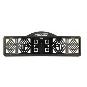 Pro-User Kentekenplaat houder Pro User Diamant