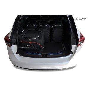 Opel Insignia Sports Tourer   bouwjaar 2017 t/m heden   Kjust Car Bags   set van 5