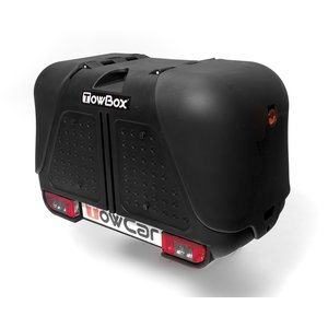 TowBox Trekhaakkoffer HUREN | Towbox V2