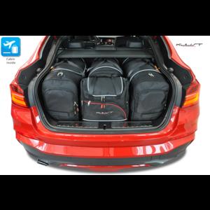 Kjust BMW X4 bouwjaar 2014 t/m 2018