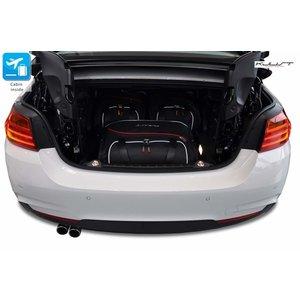 Kjust BMW 4 serie Cabrio bouwjaar 2013 t/m heden