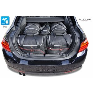 Kjust BMW 4 serie Gran Coupe bouwjaar 2013 t/m heden