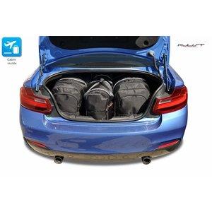 Kjust BMW 2 serie Coupe bouwjaar 2013 t/m heden