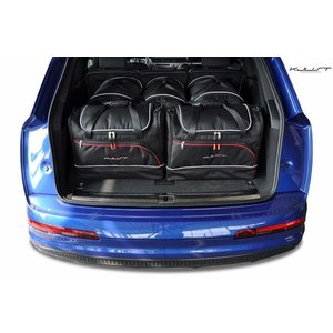 Kjust Audi Q7 bouwjaar 2015 t/m heden