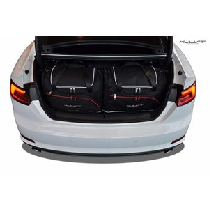 Kjust Audi A5 Coupe bouwjaar 2016 t/m heden