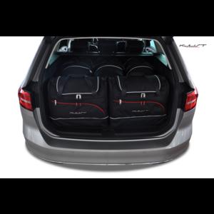 Kjust Volkswagen Passat Variant bouwjaar 2010 t/m 2014