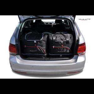 Kjust Volkswagen Golf 6 Variant bouwjaar 2008 t/m 2012