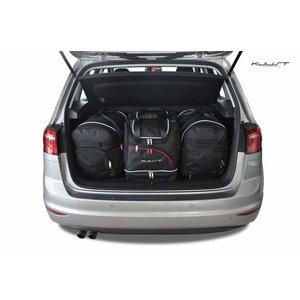 Kjust Volkswagen Golf SportsVan bouwjaar 2014 t/m 2020