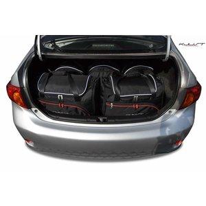 Kjust Toyota Corolla Sedan bouwjaar 2007 t/m 2013