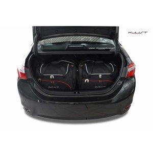 Kjust Toyota Corolla Sedan bouwjaar 2013 t/m 2019