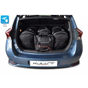 Kjust Toyota Auris Hatchback bouwjaar 2013 t/m 2019