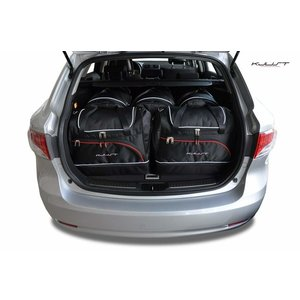 Kjust Toyota Avensis Wagon bouwjaar 2009 t/m 2015