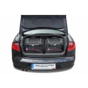 Kjust Seat Exeo Sedan | bouwjaar 2009 t/m 2013 | Kjust Car Bags | set van 5