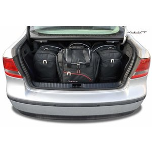 Kjust Saab 9-3 Sedan | bouwjaar 2002 t/m 2011 | Kjust Car Bags | set van 4
