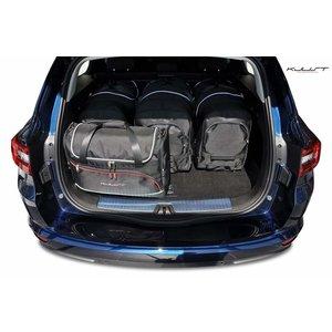 Kjust Renault Talisman Estate   bouwjaar 2016 t/m heden   Kjust Car Bags   set van 5