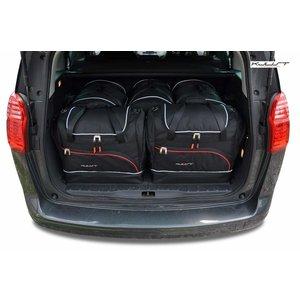 Kjust Peugeot 5008 | bouwjaar 2009 t/m 2017 | Kjust Car Bags | set van 5