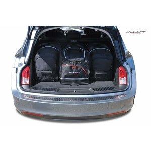 Kjust Opel Insignia Sports Tourer   bouwjaar 2008 t/m 2017   Kjust Car Bags   set van 4