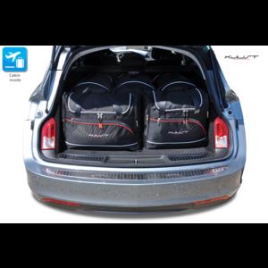 Kjust Opel Insignia Sports Tourer   bouwjaar 2008 t/m 2017   Kjust Car Bags   set van 5