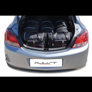 Kjust Opel Insignia Hatchback   bouwjaar 2008 t/m 2017   Kjust Car Bags   set van 5