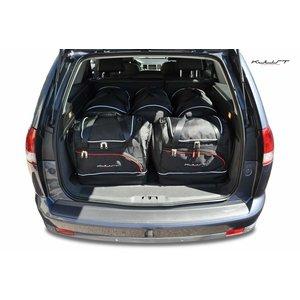 Kjust Opel Vectra Combi | bouwjaar 2002 t/m 2008 | Kjust Car Bags | set van 5