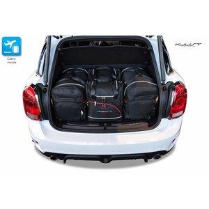 Kjust Mini Countryman   bouwjaar 2017 t/m heden   Kjust Car Bags   set van 4