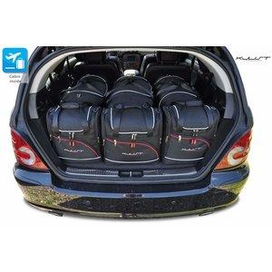 Kjust Mercedes R-Klasse | bouwjaar 2005 t/m 2013 | Kjust Car Bags | set van 6