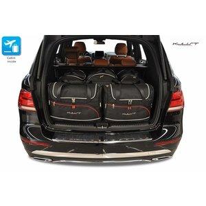 Kjust Mercedes GLE | bouwjaar 2015 t/m heden | Kjust Car Bags | set van 5