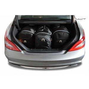 Kjust Mercedes CLS | bouwjaar 2011 t/m heden | Kjust Car Bags | set van 4