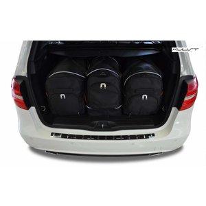 Kjust Mercedes B-Klasse | bouwjaar 2011 t/m heden | Kjust Car Bags | set van 4