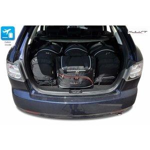 Kjust Mazda CX7   bouwjaar 2007 t/m 2012   Kjust Car Bags   set van 4