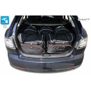 Kjust Mazda CX7   bouwjaar 2007 t/m 2012   Kjust Car Bags   set van 5