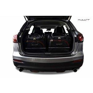Kjust Mazda CX9 | bouwjaar 2006 t/m heden | Kjust Car Bags | set van 5