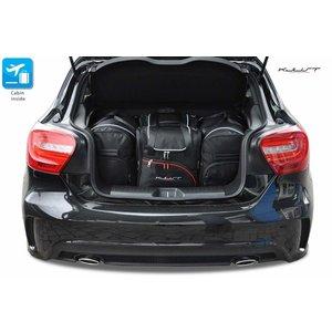 Kjust Mercedes A-Klasse | bouwjaar 2012 t/m 2018 | Kjust Car Bags | set van 4